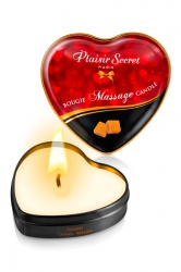 Plaisir Secret Массажная свеча Plaisir Secret Caramel