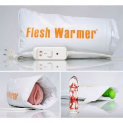 Вагины, мастурбаторы Грелка для мастурбатора Fleshlight Fleshwarmer
