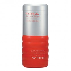 Tenga Мастурбатор Tenga Double Hole Cup