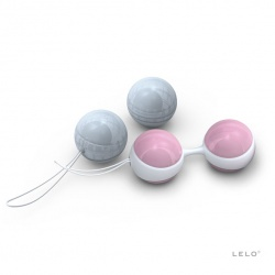 Фото Lelo Шарики  Lelo  Luna Beads Mini