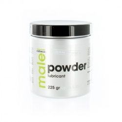 Лубриканты Порошок лубрикант Male Powder Cobeco