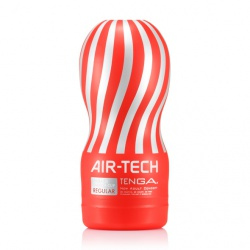 Tenga Мастурбатор Tenga - Air-Tech Reusable Vacuum Cup Regular