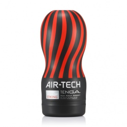 Tenga Мастурбатор  Tenga - Air-Tech Reusable Vacuum Cup Strong