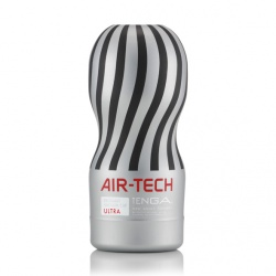 Tenga Мастурбатор Tenga - Air-Tech Reusable Vacuum Cup Ultra