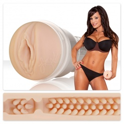 Fleshlight Мастурбатор Fleshlight Signature - Lisa Ann Barracuda