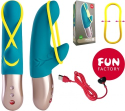 Fun Factory Вибратор Amorino Fun Factory