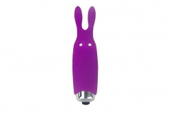 Adrien Lastic Минивибратор Adrien Lastic Pocket Vibe Rabbit Purple