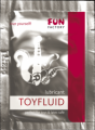 Лубрикант Toyfluid Fun Factory